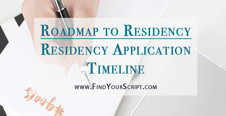 Pharmacy residency application timeline | How to apply to pharmacy residency PhORCAS | Roadmap to residency | Why do a pharmacy residency | PGY1 PGY2 | PharmD career path